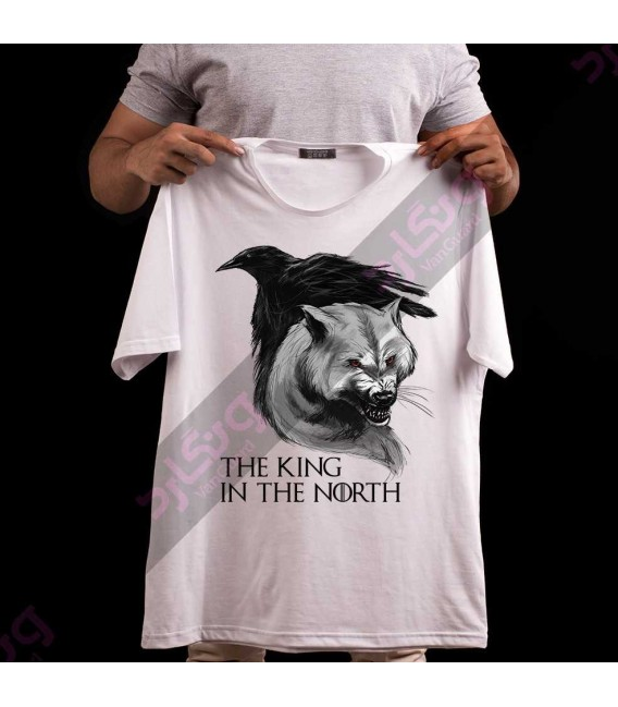 تی شرت TT168 / Game Of Thrones