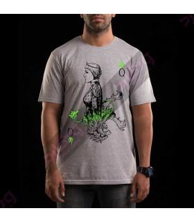 تی شرت سریال بازی تاج و تخت / TT170