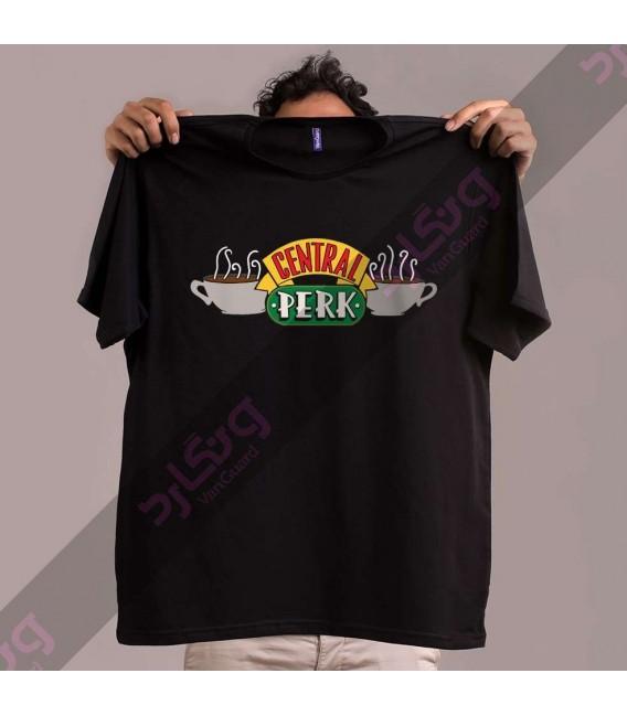تی شرت سریال فرندز / TT144