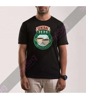 تی شرت سریال فرندز / TT148