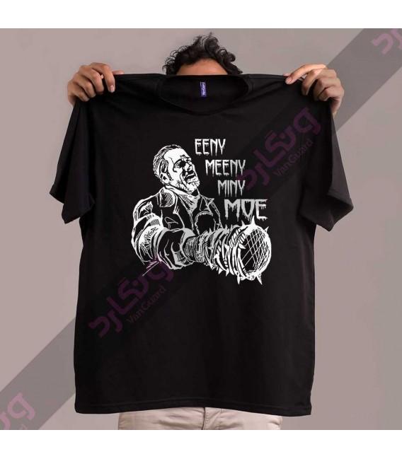 تی شرت سریال مردگان متحرک / TT153