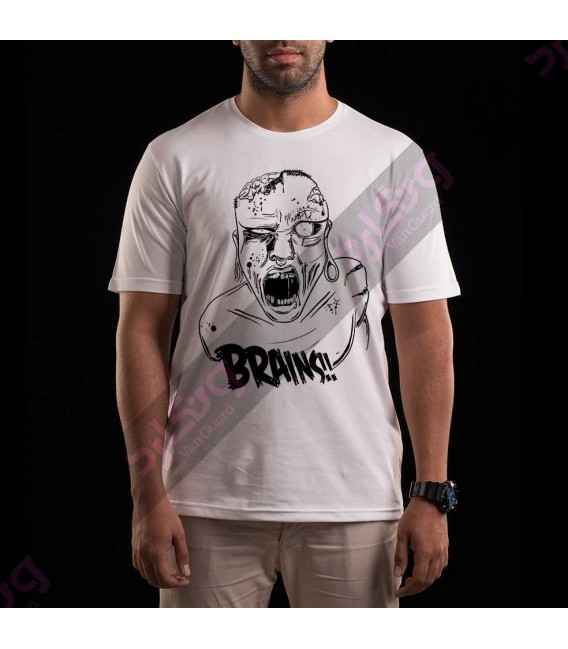 تی شرت سریال مردگان متحرک / TT154