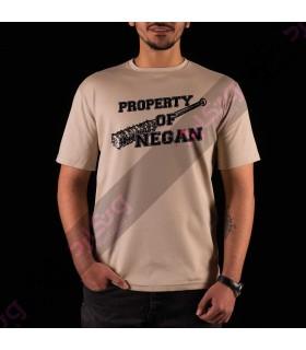 تی شرت سریال مردگان متحرک / TT161