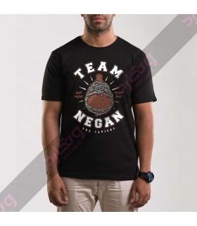 تی شرت سریال مردگان متحرک / TT162