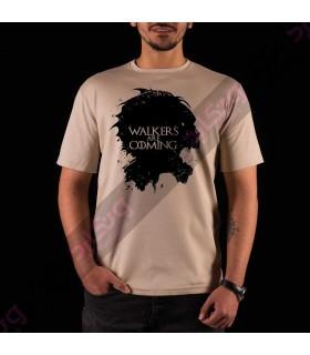 تی شرت سریال مردگان متحرک / TT164
