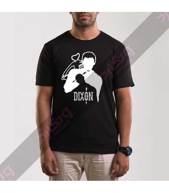 تی شرت سریال مردگان متحرک / TT167