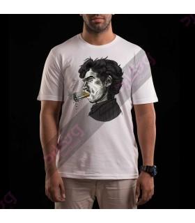 تی شرت سریال شرلوک هولمز / TT202