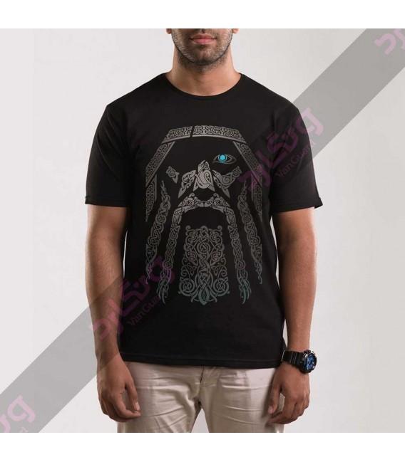تی شرت سریال Vikings / کد TT500