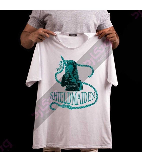 تی شرت سریال Vikings / کد TT504