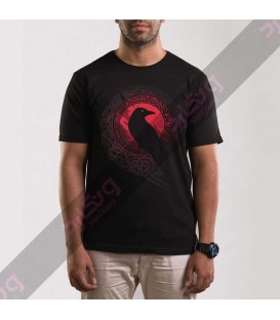 تی شرت سریال Vikings / کد TT505