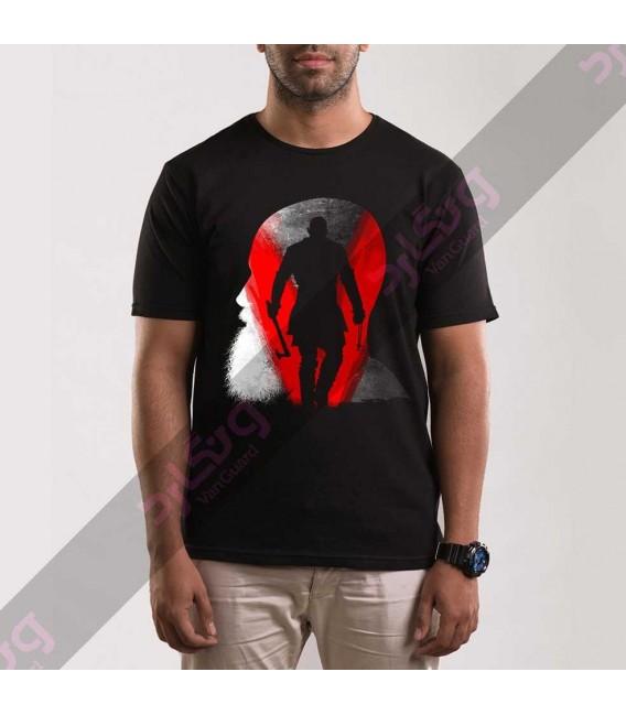 تی شرت سریال Vikings / کد TT510