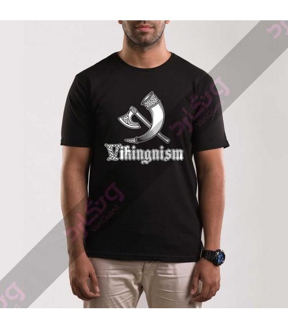 تی شرت سریال Vikings / کد TT511