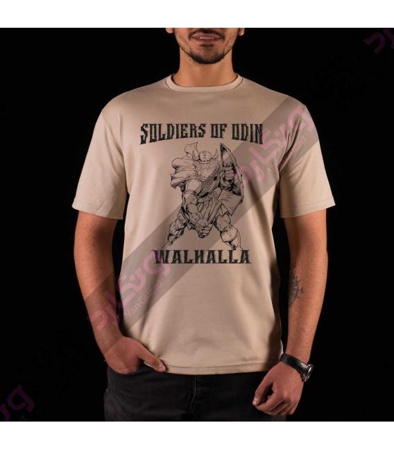 تی شرت سریال Vikings / کد TT507