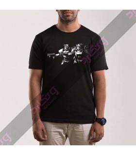 تی شرت بازی Fallout / کد TG168