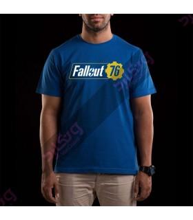 تی شرت بازی Fallout / کد TG171