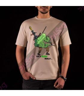تی شرت بازی Fortnite / کد TG172