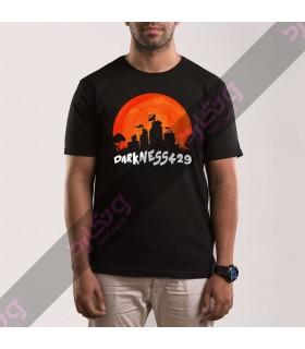 تی شرت بازی Fortnite / کد TG179
