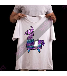 تی شرت بازی Fortnite / کد TG180
