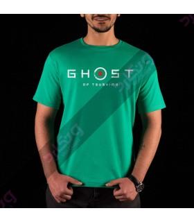 تی شرت بازی Ghost / کد TG181