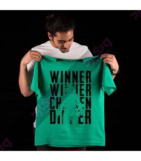 تی شرت بازی Pubg / کد TG183