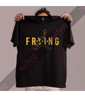 تی شرت بازی Pubg / کد TG184