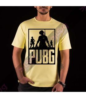 تی شرت بازی Pubg / کد TG185