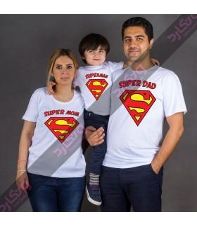 ست خانوادگی سوپرمن / TF105