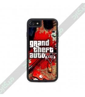 قاب موبایل GTA V/PG675