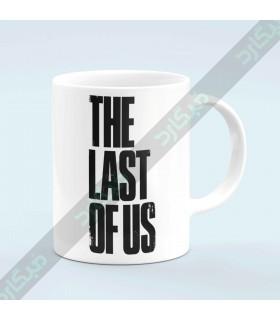 ماگ MG 144 / The last of us