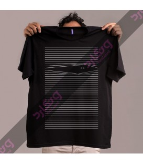 تی شرت فضول / TA181
