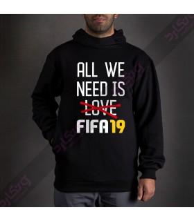 هودی HG112 / FIFA