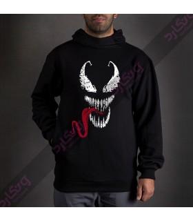 هودی HM176/ Venom