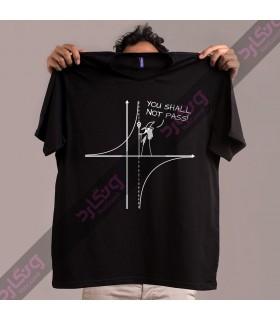 تی شرت گندالف / TT371