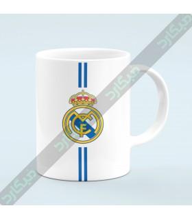 ماگ رئال مادرید / MS162