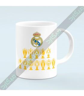 ماگ رئال مادرید / MS165