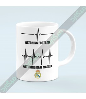 ماگ رئال مادرید / MS168