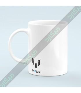 ماگ بارسلونا / MS173