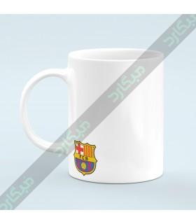ماگ بارسلونا / MS174