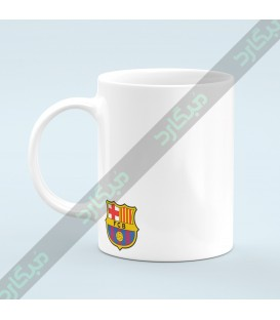 ماگ بارسلونا / MS175