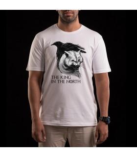 تی شرت گیم اف ترونز