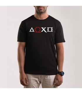 تی شرت گیمینگ