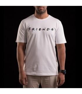 تی شرت فرندز