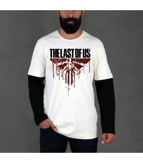 تیشرت آستین بلند The Last Of Us