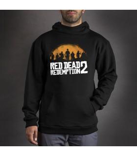هودی HG115 / Red Dead Redemption 2