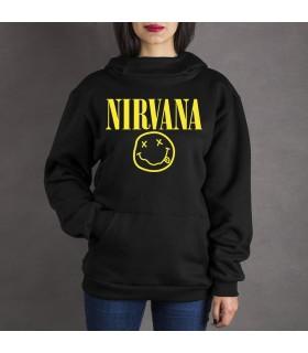 هودی Nirvana / کد HS108