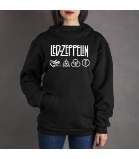 هودی Led Zeppelin / کد HS116
