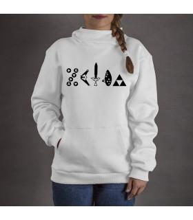 هودی HS131 / Zelda