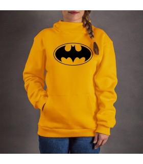 هودی Batman