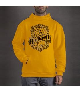 هودی Hufflepuff