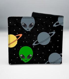 کیف پول Aliens